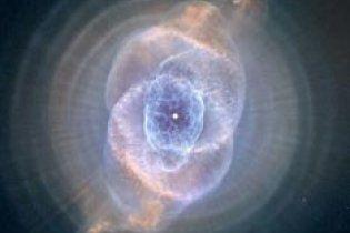 """Hubble сфотографував """"загибель Сонця"""""""