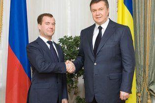 Мєдвєдєв приїде в Крим для зустрічі з Януковичем
