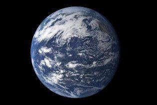 За рік Земля може перетворитися на Марс