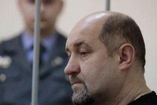 Белорусского оппозиционера посадили на два года за выход на проезжую часть