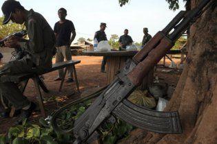 Камбоджа заявила, что Таиланд объявил ей войну