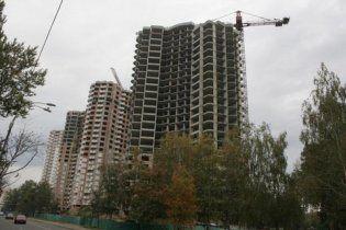 Київські довгобуди продадуть з аукціонів