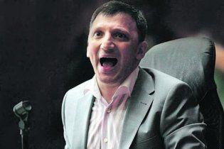В Киеве милиция арестовала профессора Пи - СМИ