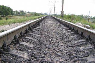 В Луганской области неизвестные подорвали железнодорожные пути