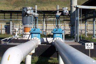 Україна втратила статус ексклюзивного транзитера російського газу