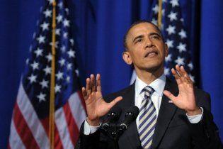 Обама має намір продовжити воювати з Лівією