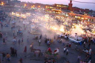 Потужний вибух стався в туристичному центрі Марокко, 14 загиблих