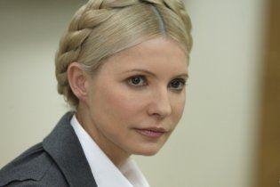 Тимошенко несподівано зникла в Сумах