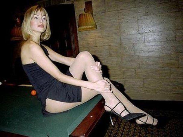 """Экс-""""Мисс Россия"""" пыталась украсть шляпу в США"""