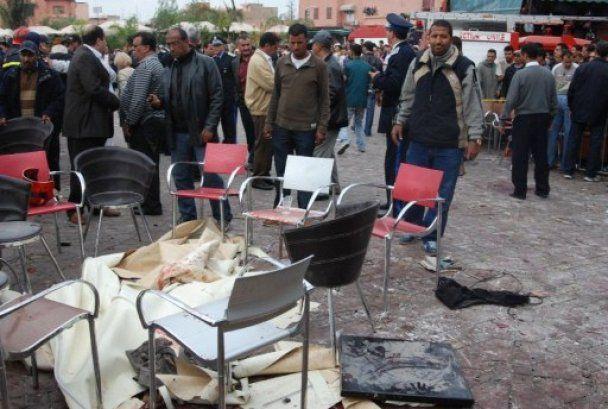 Во время взрыва в Марокко пострадал сын депутата Госдумы