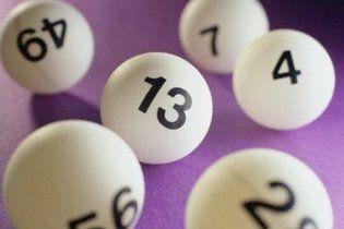 Украина может зарабатывать на лотереях более миллиарда