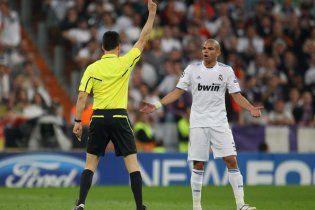 """Арбітру матчу """"Реал"""" - """"Барселона"""" погрожували розправою у Мадриді"""