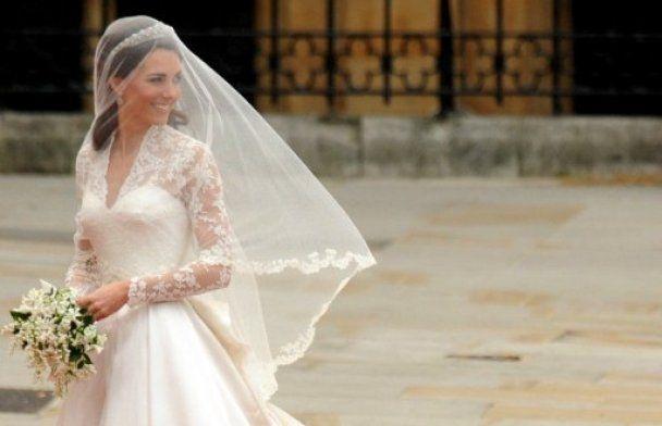 Принц Уильям и Кэтрин Миддлтон проведут медовый месяц на Мертвом море