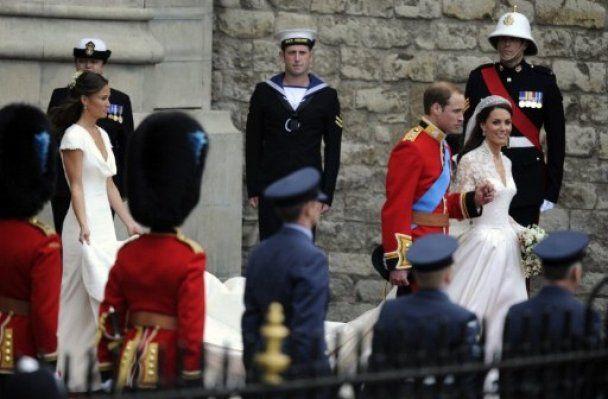 Принц Уильям и Кэтрин Миддлтон приглашены провести медовый месяц в Украине