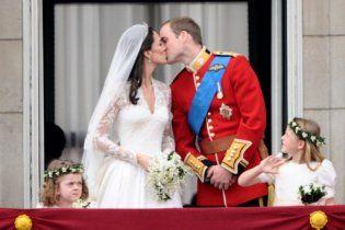 Принц Уїльям з дружиною витрачає 100 тисяч доларів щодня