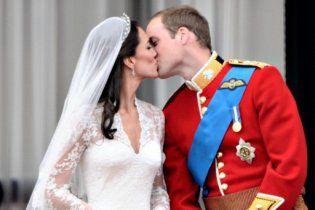 Великобритания изменила правила наследования престола
