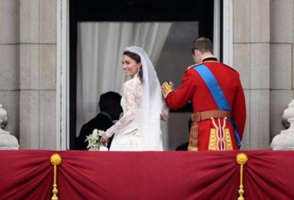 Британці питимуть за здоров'я принца Уїльяма і Кейт Міддлтон всі вихідні