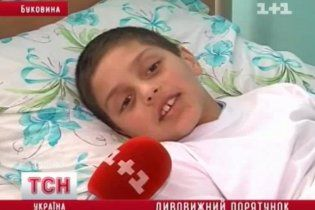 Буковинское чудо: врачи вернули ребенка с того света