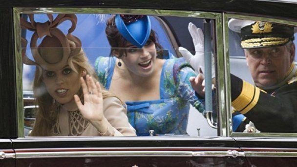 Принц Уильям и Кейт Миддлтон отложили свадебное путешествие
