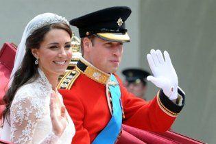 Принц Уильям с женой ежедневно тратят по 100 тысяч долларов