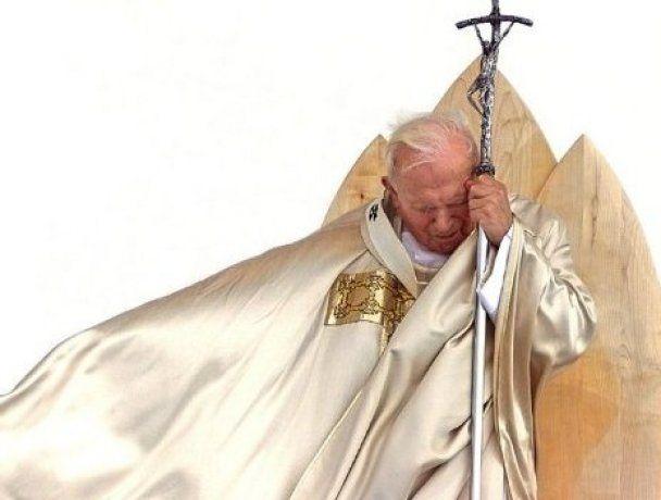 Ватикан: Іоанна Павла II незабаром канонізують