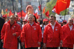 Комуністи вимагають позбавити Львів матчів Євро-2012