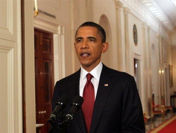 Ліквідація бен Ладена: світ радіє, а США загрожує помста
