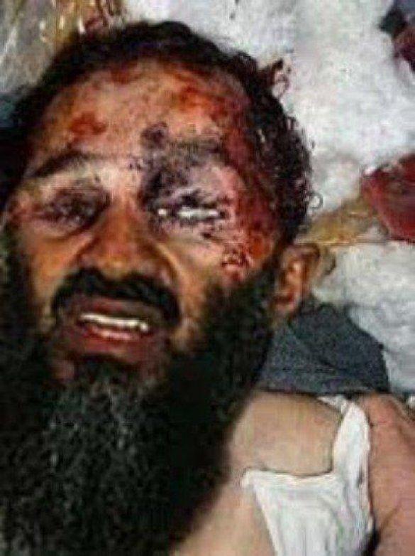 США вбили бен Ладена_5