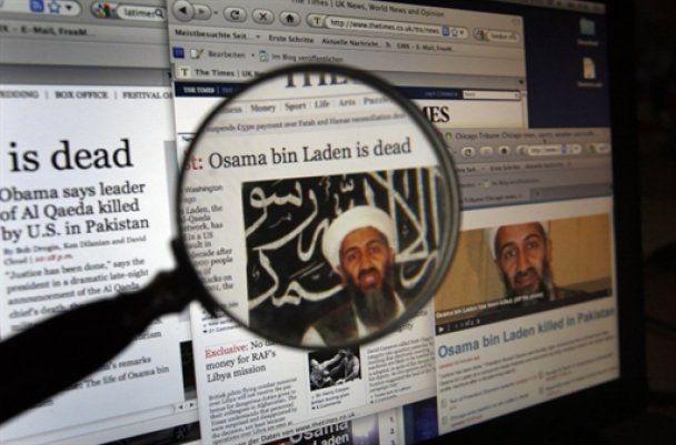 Усама бен Ладен ликвидирован