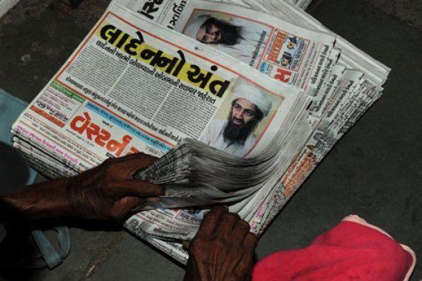 Американский офицер рассказал подробности уничтожения бен Ладена