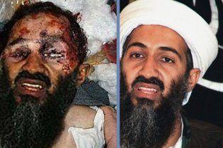 Эксперты: фото мертвого бен Ладена - фальшивка