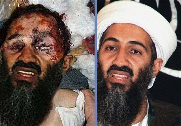 Анализ ДНК подтвердил гибель бен Ладена
