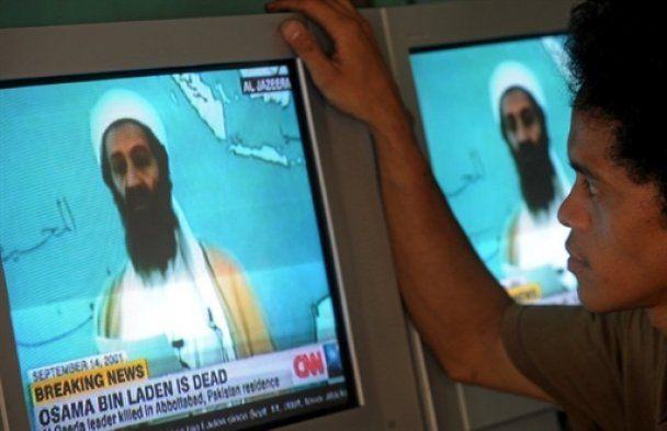 СМИ нашли засекреченных убийц бен Ладена и назвали имя их командира