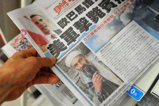 Разведка Пакистана: если бы спецслужбы скрывали бен Ладена, спрятали бы надежнее