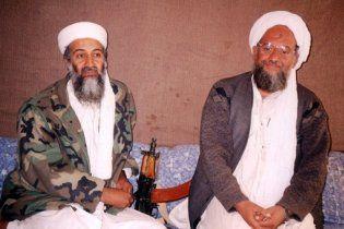 Титул терориста номер один перейшов до Аймана аль-Завахірі