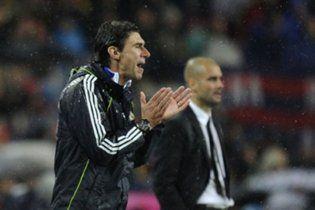 """Тренер """"Реала"""": ми обурені тим, що побачили в Барселоні"""