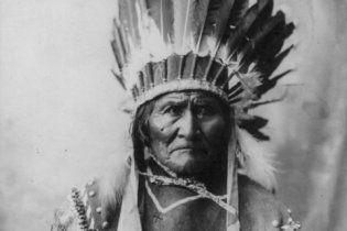 Індіанців обурило, що бен Ладена порівняли з вождем апачів