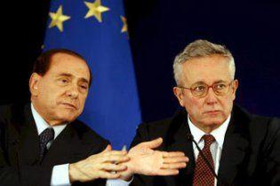 Берлускони выбрал себе нового преемника