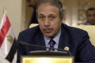 Экс-глава МВД Египта получил 12 лет тюрьмы