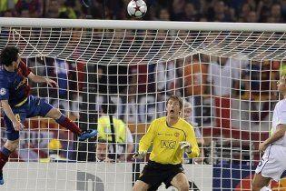 """""""Манчестер Юнайтед"""" - """"Барселона"""". Анонс битви за Кубок чемпіонів"""