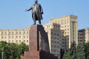 В Харькове в честь приезда Кирилла верующие соберутся на литургию у памятника Ленину