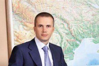 Син Януковича став конкурентом Ахметова