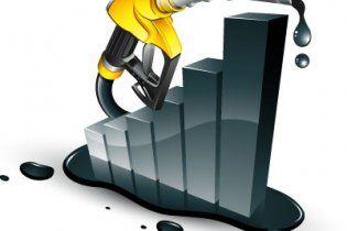 Акцизы на бензин выросли почти на 40%
