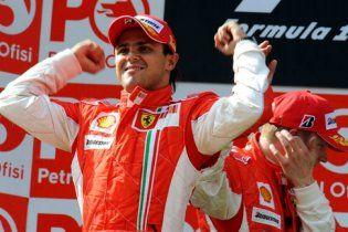 Формула-1 йде в Європу. Анонс Гран-прі Туреччини