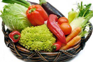 Ціни на овочі рекордно обвалились