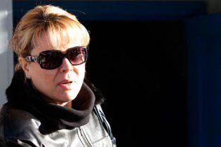 Українська медсестра Каддафі попросила притулку в Норвегії