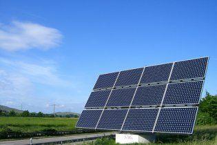 Найбільшу в Європі сонячну електростанцію побудують у Криму