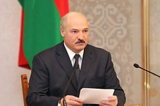 Лукашенко жестко раскритиковал результаты белорусских хоккеистов