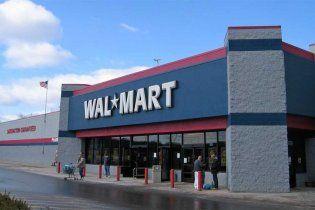 Самой прибыльной компанией США стала сеть супермаркетов Wal-Mart