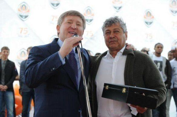 """Алея слави ФК """"Шахтар"""" в Донецьку_4"""